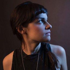 Rachel Baiman  Purple Fiddle