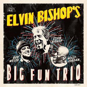 Elvin Bishop Freight & Salvage Coffeehouse
