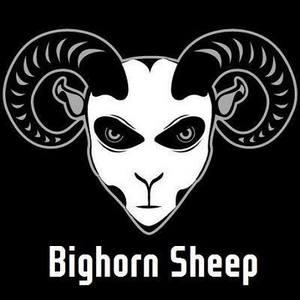 Bighorn Sheep Corfu