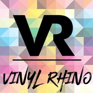 Vinyl Rhino Woodbine