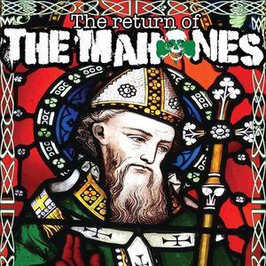 The Mahones Corporation