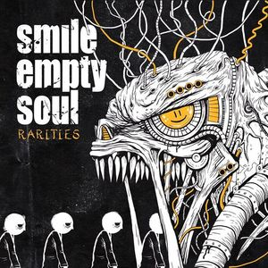 Smile Empty Soul Salem