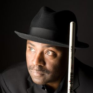 Lenny White Blues Alley