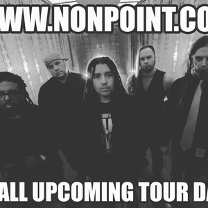 Nonpoint The Rapids Theatre