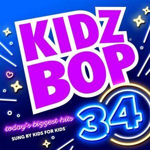 Kidz Bop The Fillmore Miami Beach at Jackie Gleason Theater