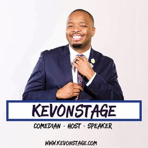KevOnStage Michael schwartz center