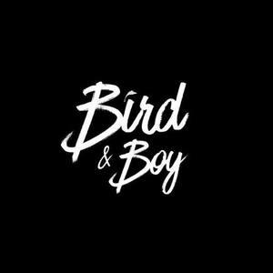 Bird & Boy COMO The Treasury