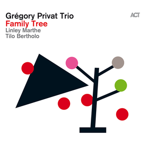 GREGORY PRIVAT New Morning