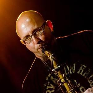 Jeff Coffin Iridium Jazz Club