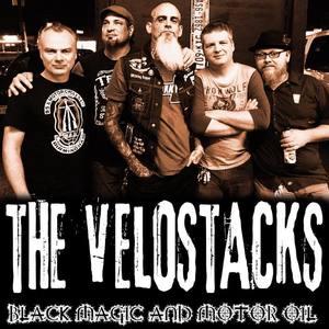 The Velostacks White Oak Music Hall