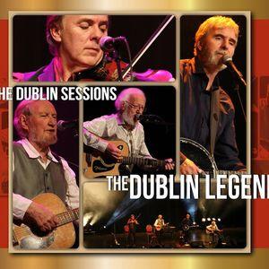 The Dublin Legends Kursaal Oostende