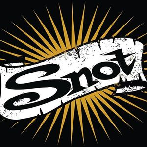 Snot(Band) Rock City