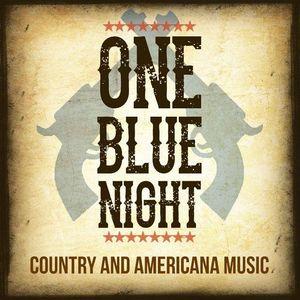 One Blue Night Leitersburg Tavern