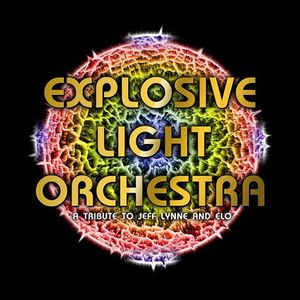 Explosive Light Orchestra Oake Manor Golf Club