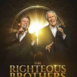 The Righteous Brothers Mesa Arts Center-Ikeda Theater