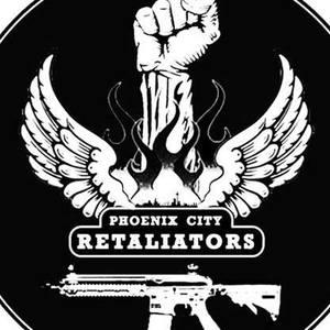 Phoenix City Retaliators Popcentrale