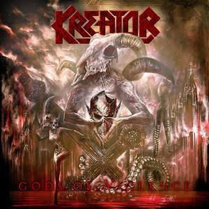 Kreator House of Blues New Orleans