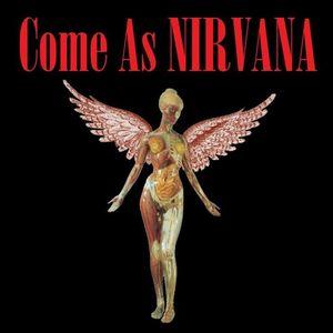 Come As Nirvana Het Narrenschip
