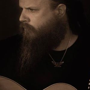 Jamey Johnson Madison