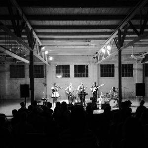 Chimney Choir Levitt Pavilion