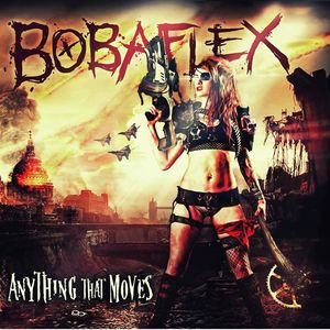 Bobaflex The Machine Shop