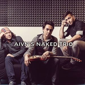 Aivn's Naked Trio Velke Bilovice