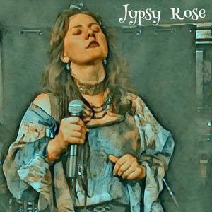Jypsy Rose Lonestar Radio Live Interview
