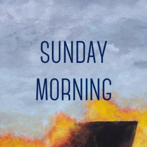 Sunday Morning Cafe Nine