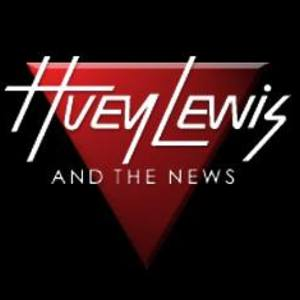 Huey Lewis & The News Count Basie Theatre