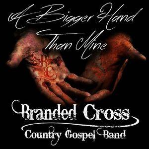 Branded Cross New Hope Baptist Church