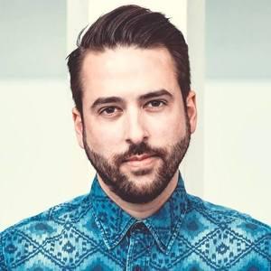 DJ Licious Colfontaine