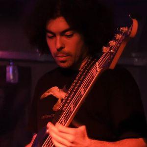 Antonio Macomber - Bass Winthrop