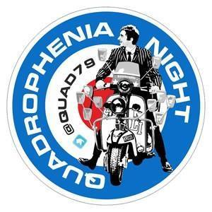Quadrophenia Night Camden Dublin Castle