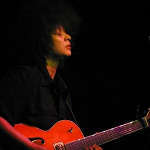 Pamela Means Jazz Project Luthier's Co-op