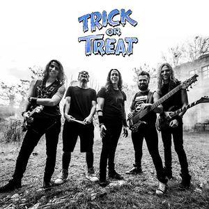 TRICK OR TREAT BLERA IN ROCK