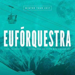 Euforquestra Aggie Theatre