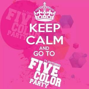 Five O2 ABC