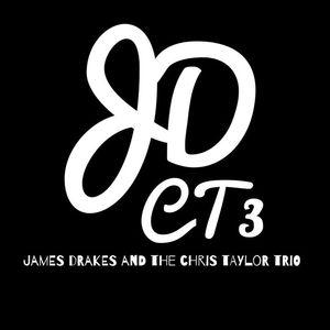 James Drakes and the Chris Taylor Trio James Street Ballroom