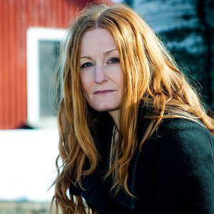 Anna Stadlings officiella sida Finspångs Kulturhus