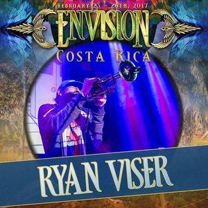 Ryan Viser Aggie Theatre