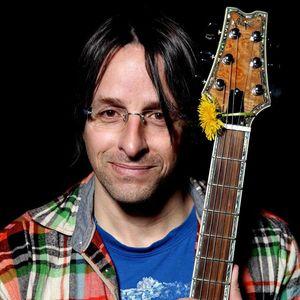 Jonathan Tarplee songwriter/musician The Box