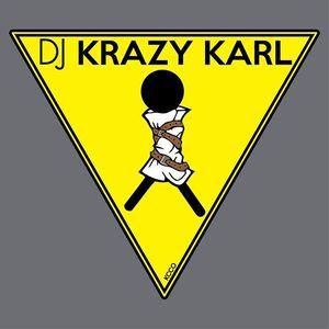 DJ Krazy Karl Sterling