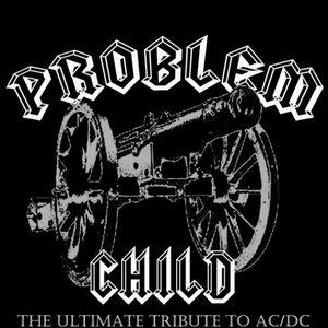 Problem Child - AC/DC Tribute Band Mossyrock