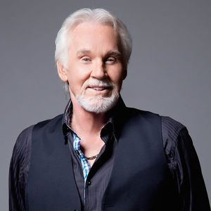 Kenny Rogers Lied Center