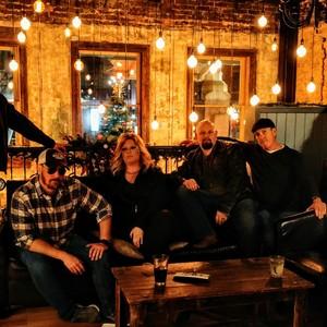 The Temper Evans Band The Garage @ Harley Davidson Of Knoxville