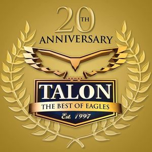 Talon Fri, Medina Theatre (I.O.W.)