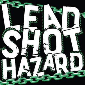 Lead Shot Hazard Ewell
