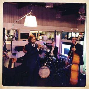 Park Avenue Quartet Compiegne