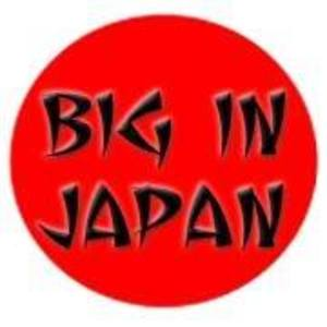 Big in Japan Pacers Sports Bar & Grille