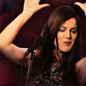 Emilie-Claire Barlow Saint John